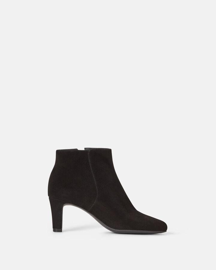 Boots - Taunya, NOIR