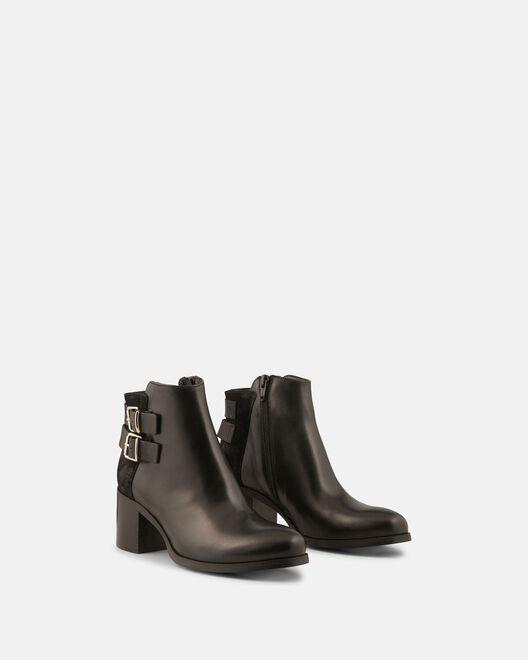 Boots - Gracia, NOIR