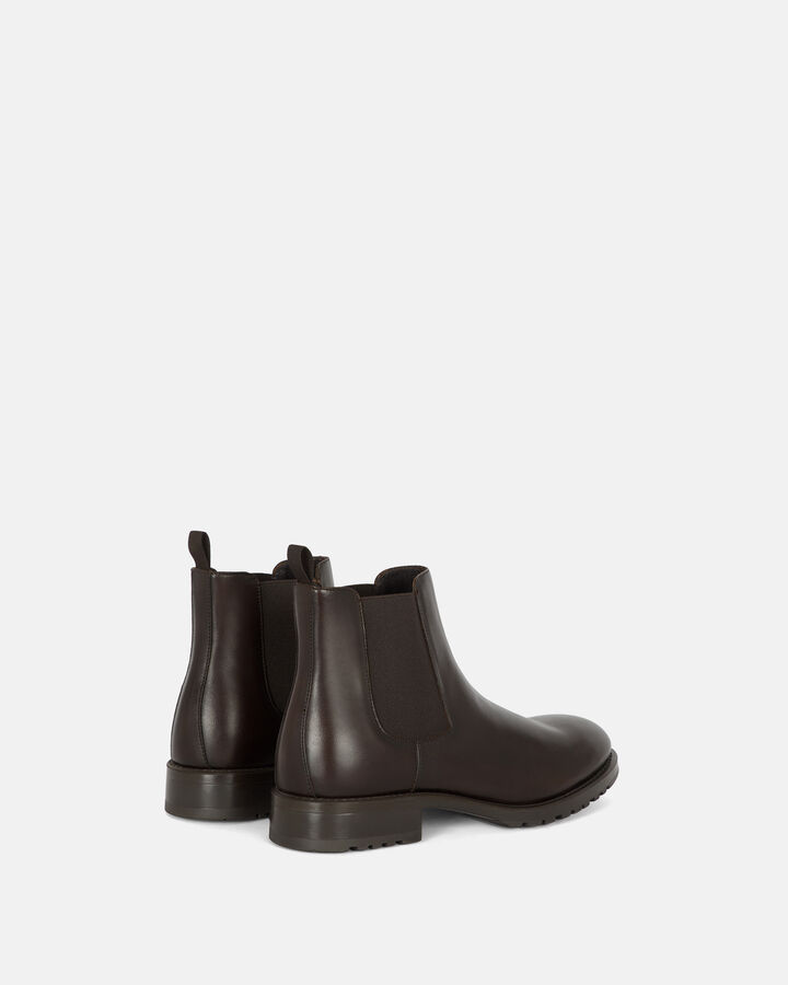 Boots - Frazer, CHOCOLAT