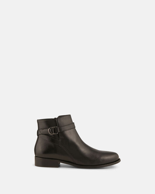 c2c6c00fb17d12 Boots Femme – Bottines, Boots femme cuir – boots Chelsea Minelli