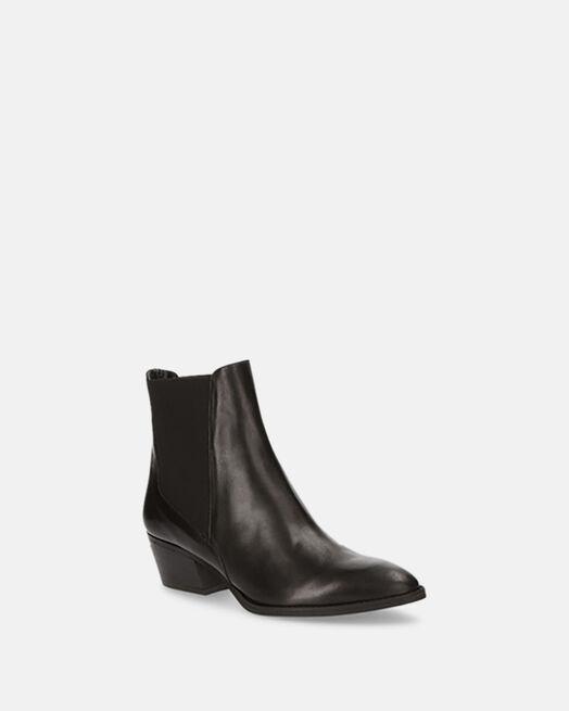 Boots - Riliapa, NOIR