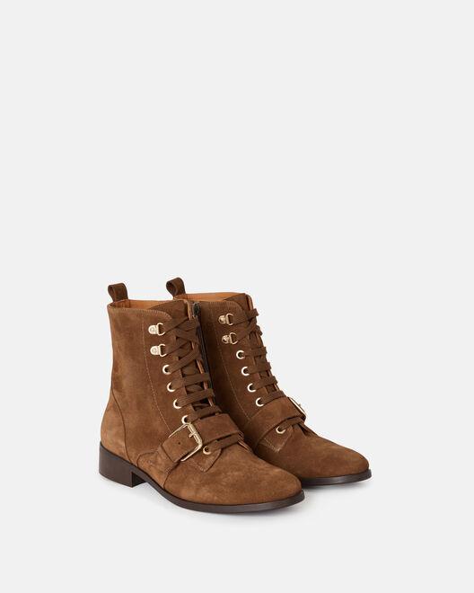 prix compétitif 244f4 b6e89 Boots Femme – Bottines, Boots femme cuir – boots Chelsea Minelli