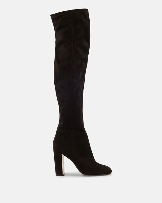 Bottes femme - la collection chaussures pour femme - Minelli 371f194a8aa