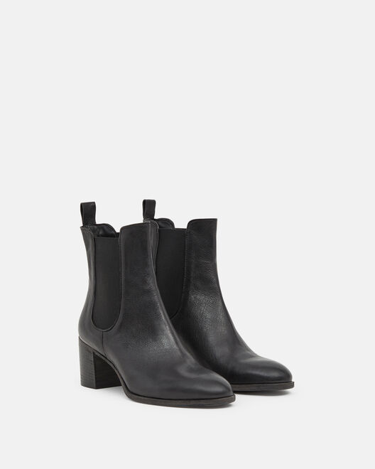 Boots - Thaline, NOIR