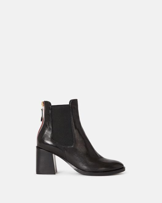 Boots - Titiar, NOIR