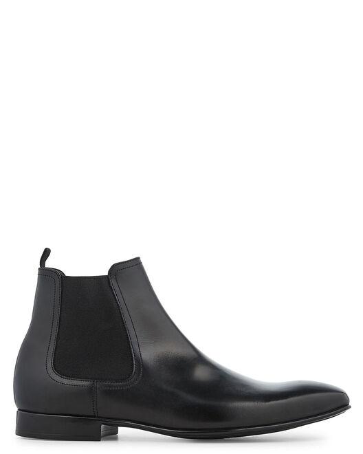 Boots - Lilian, NOIR