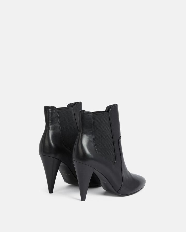 Boots - Tamilla, NOIR