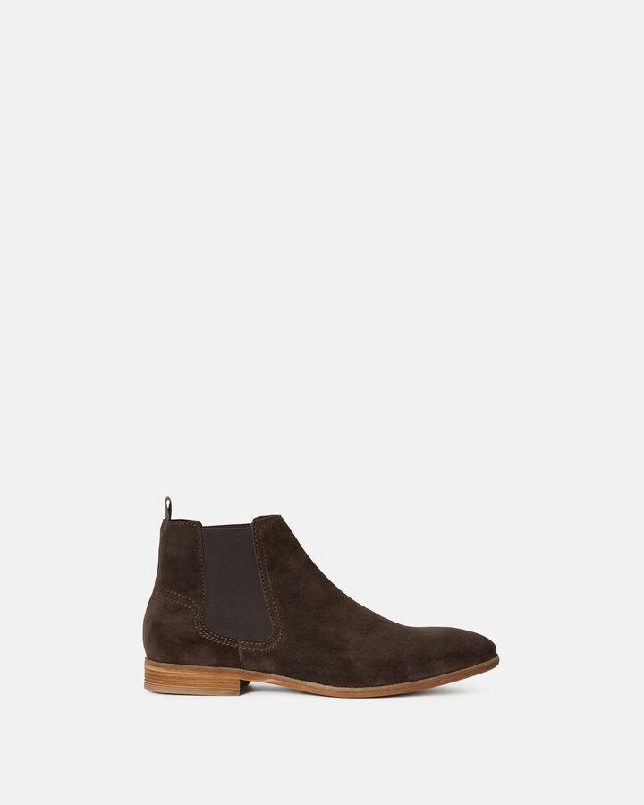 Boots - Rio, MARRON
