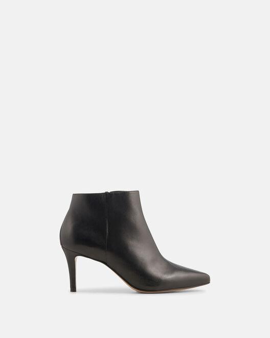 Boots - Plamedie, NOIR