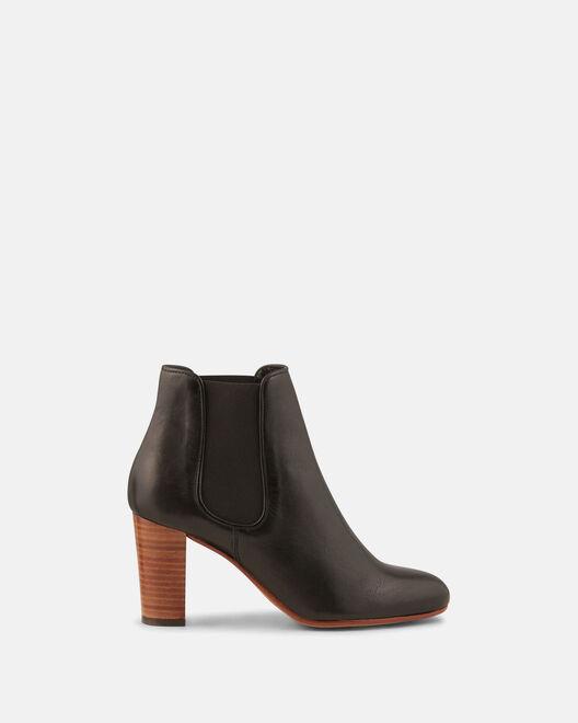 Boots - Kora, NOIR