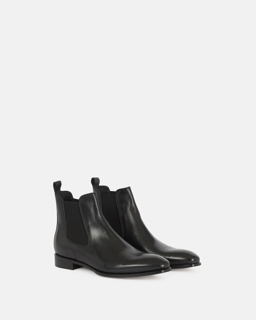 Boots Ville - Ephrem, NOIR
