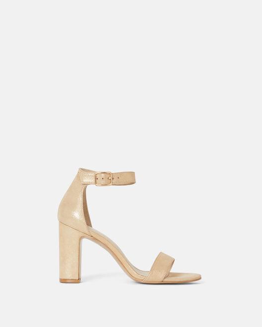 23868fcaee7 Sandales Femme et nu-pieds à talons - Minelli