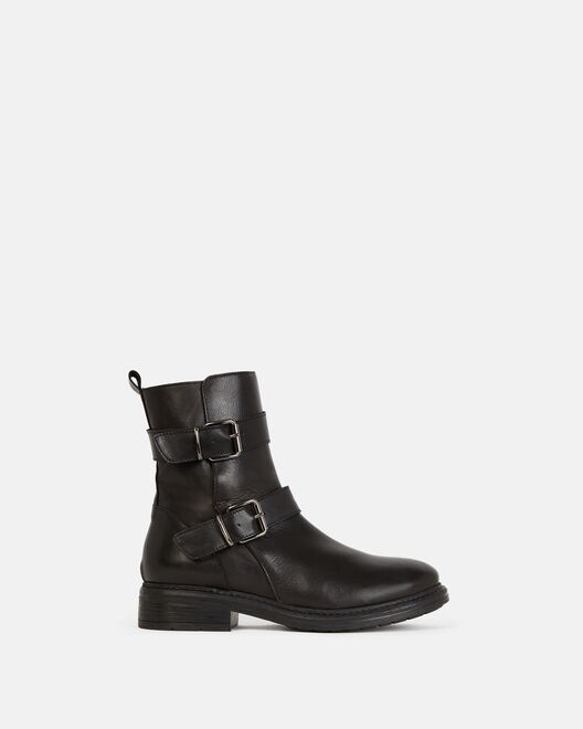 Boots - Anitza, NOIR