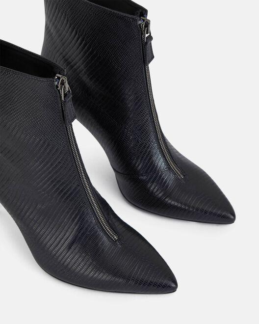 Boot à talon - LILIMARY, NOIR
