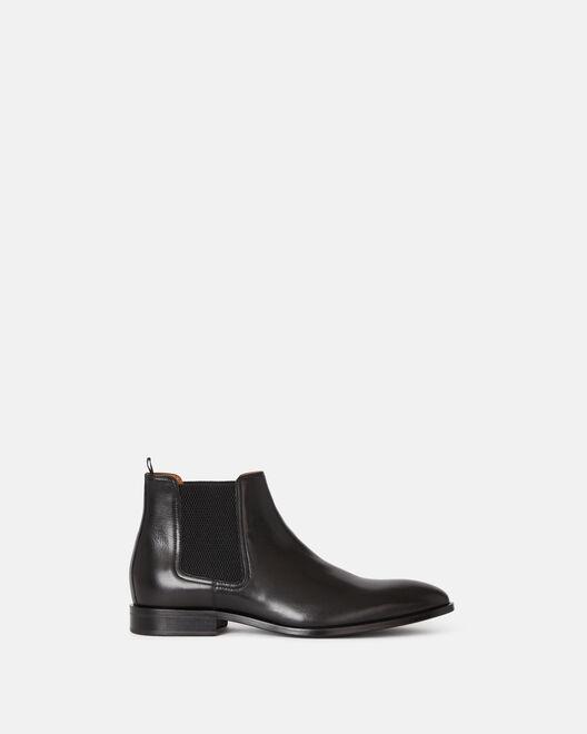 Boots - Dabby, NOIR