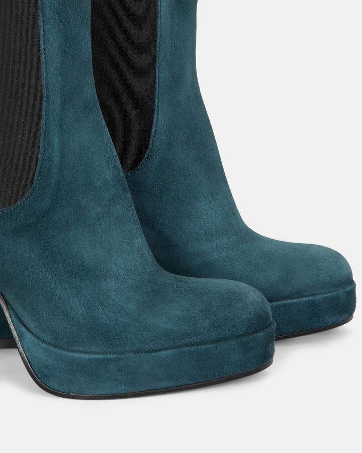 Boots - Teissa, CANARD