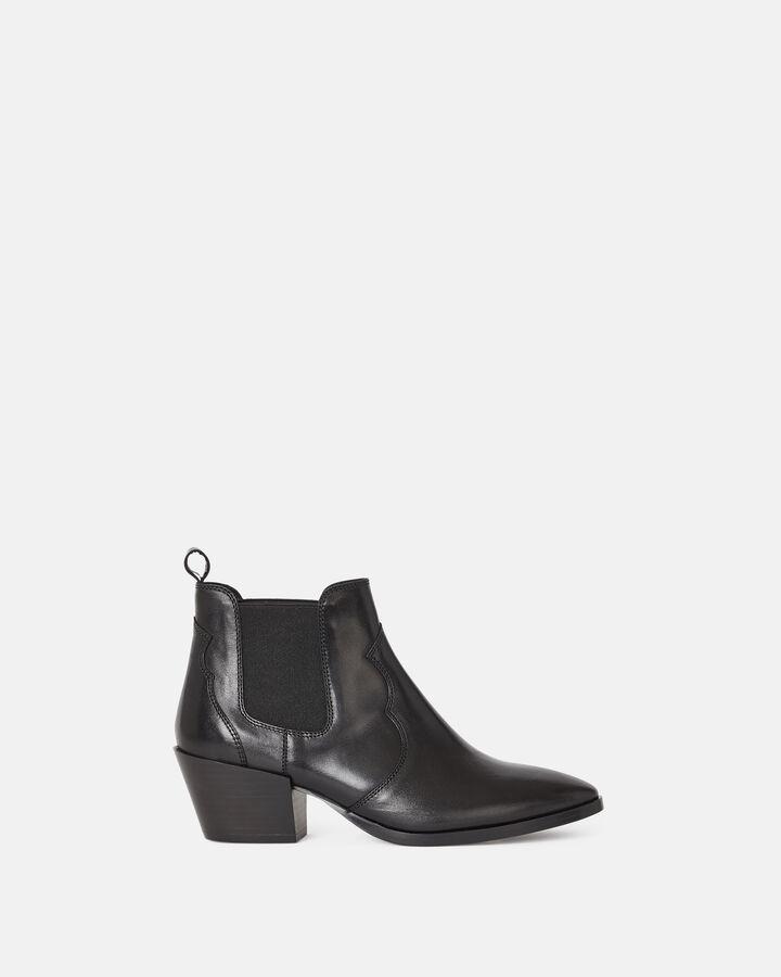 Boots - Tachia, NOIR
