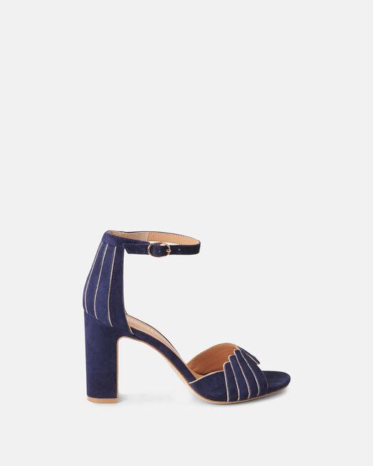 Sandale - Barbel, MARINE