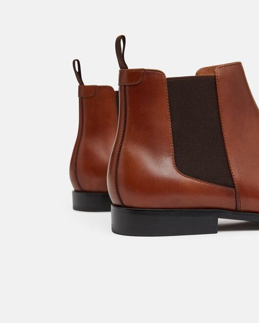 Boots Ville - Iliess, COGNAC