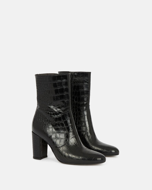 Boots - Thivya, NOIR