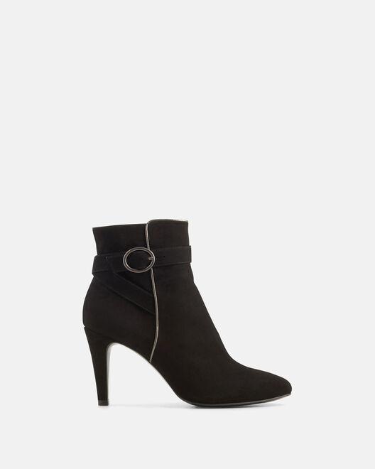Boots - Piatra, NOIR