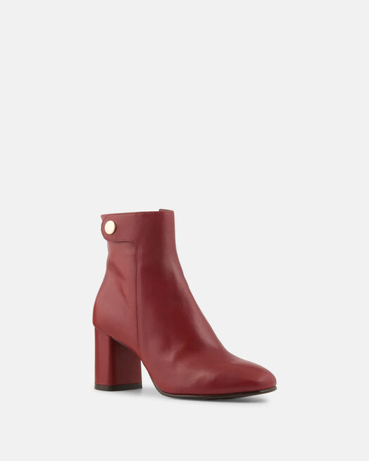 Boots - Polly, RUBIS