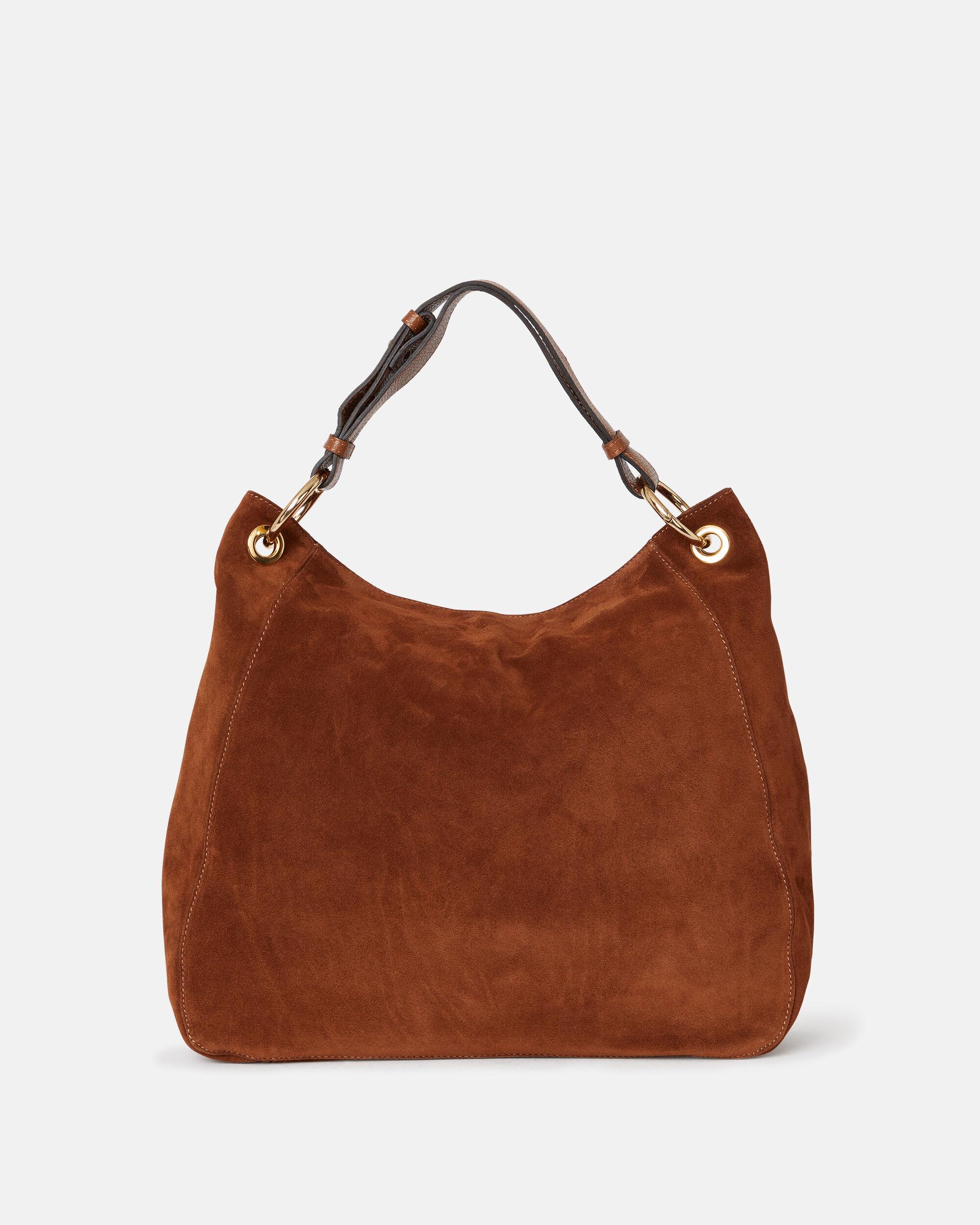 Grand sac à main pour femme Minelli