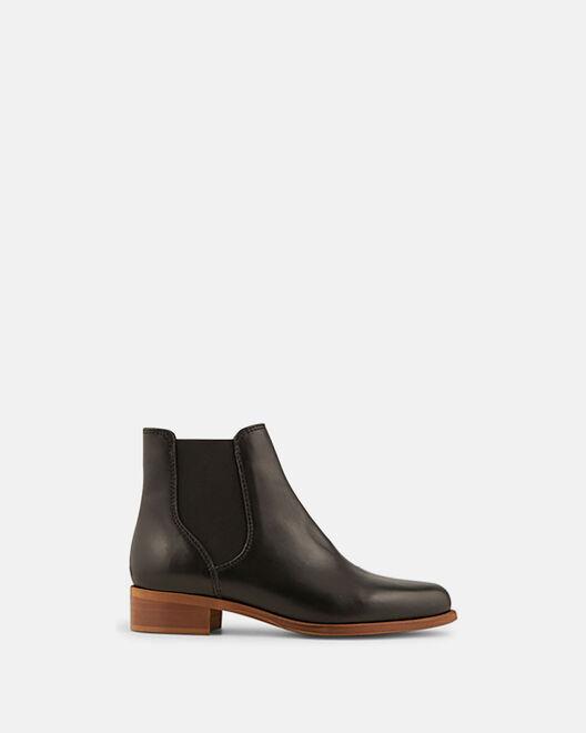 Boots - Aimana, NOIR
