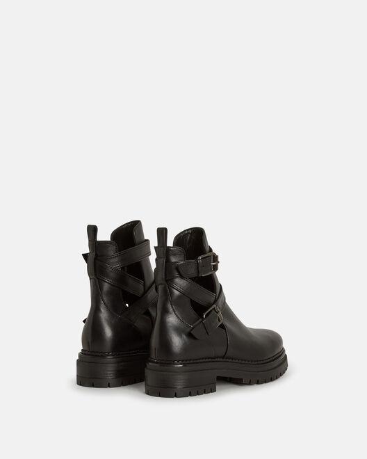 Boots - AODA, NOIR