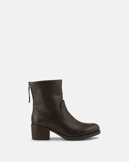 Boots - Daya, NOIR