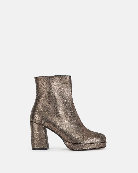 Boots à talon - Lohanna, MORDORE