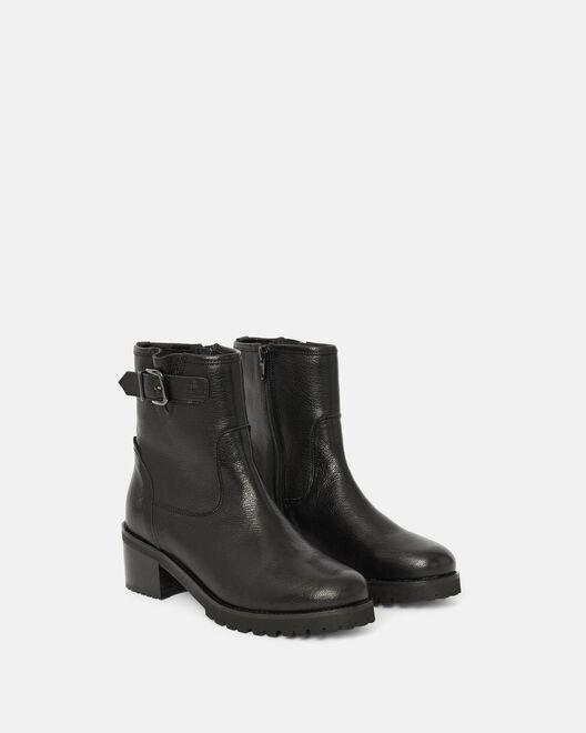 Boots - Barisa, NOIR