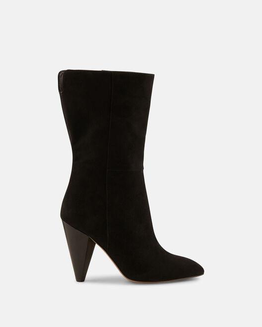 Boots - Paolina, NOIR