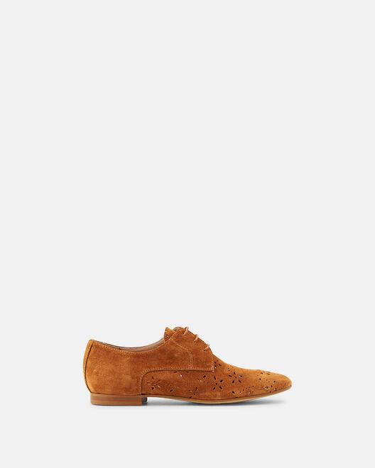 db9f1385a0585 Derbies femme – Derby et chaussures richelieu femme - Minelli