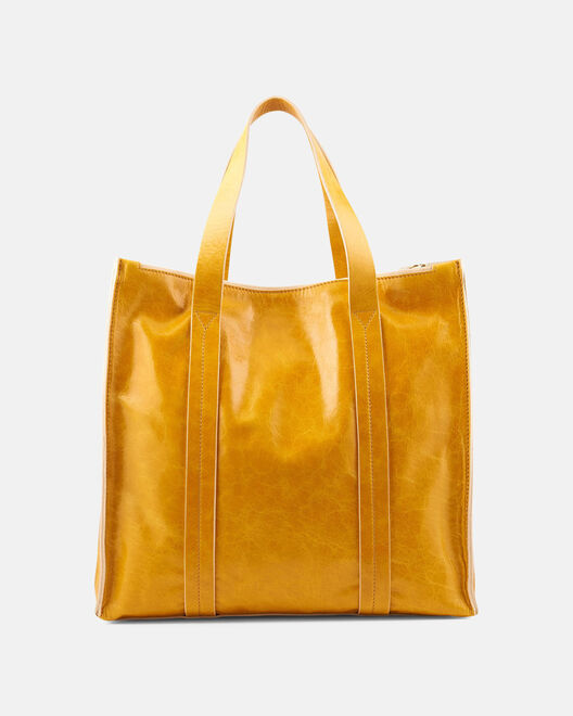 Sac grand format - Jane, JAUNE