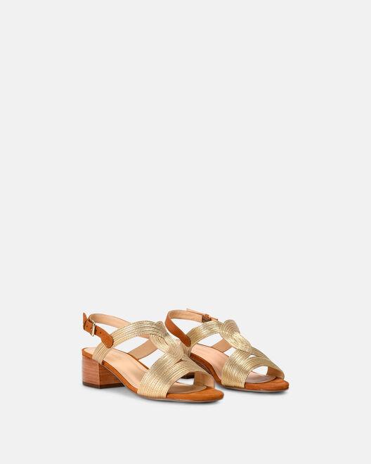 Sandale à talon - Mirina, OR
