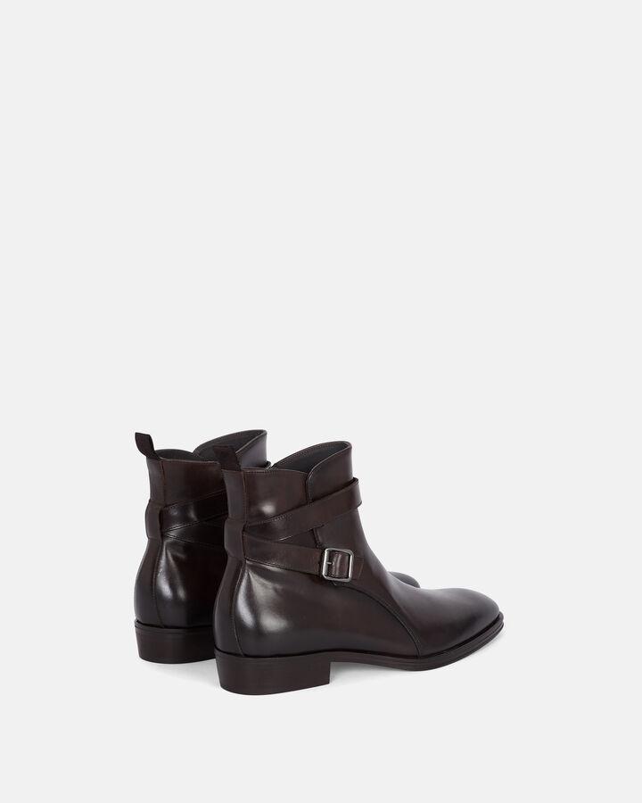 Boots - Elioth, CHOCOLAT