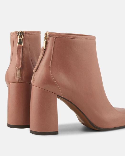 Boots - Paoline, BLUSH