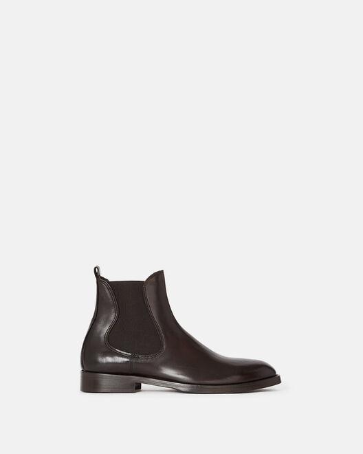 Boots - Eymerick, CHOCOLAT