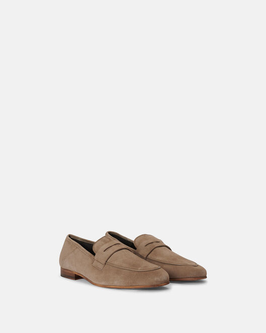 Mocassin - Corwin, TAUPE