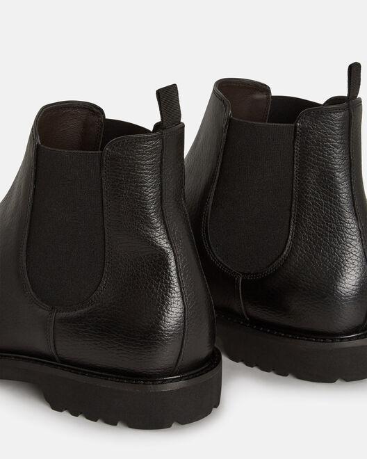 Boots - Isnel, NOIR