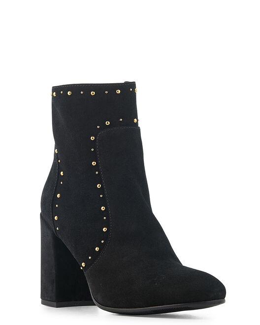 Boots - Gloria, NOIR