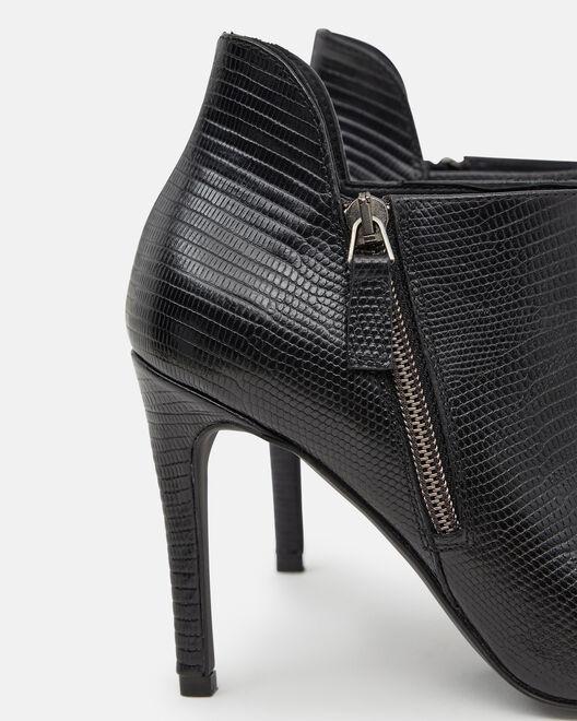 Boots - Thalyana, NOIR
