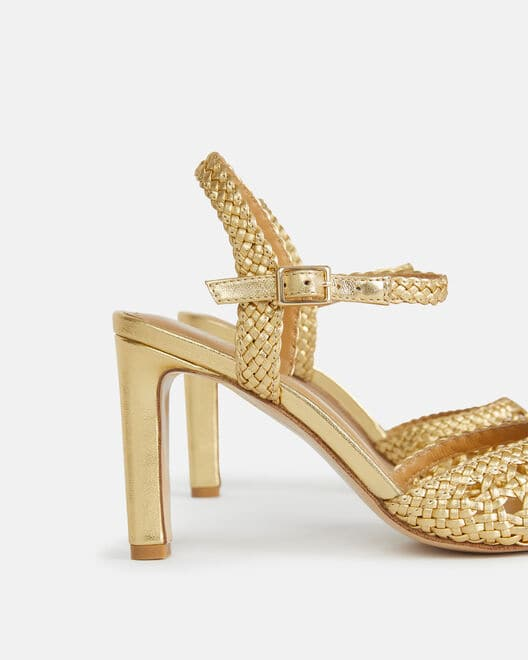 Sandale à talon - Tairika, OR