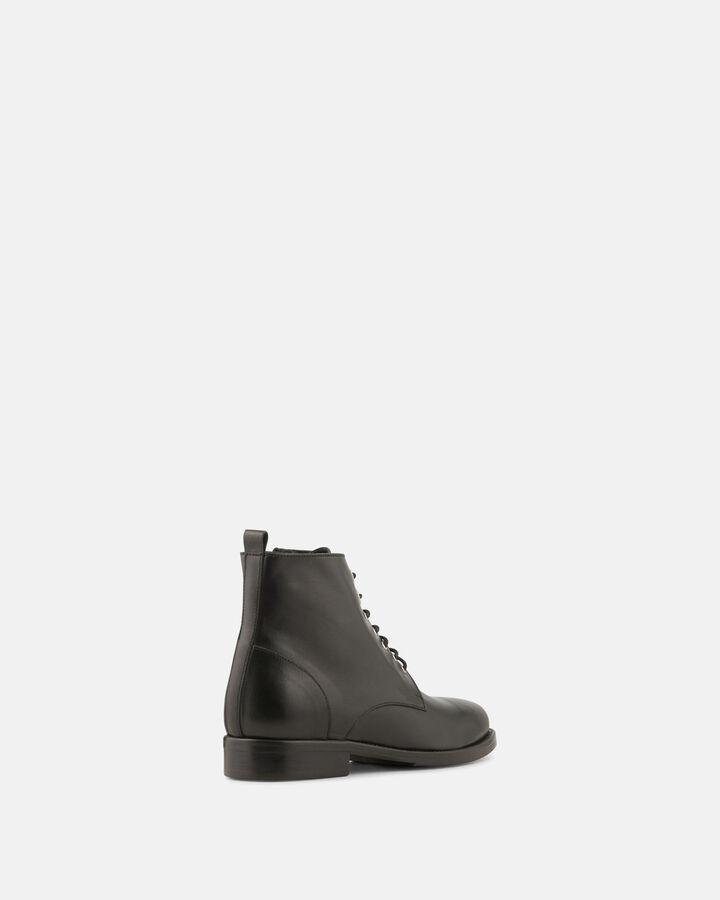 Boots - Amata, NOIR