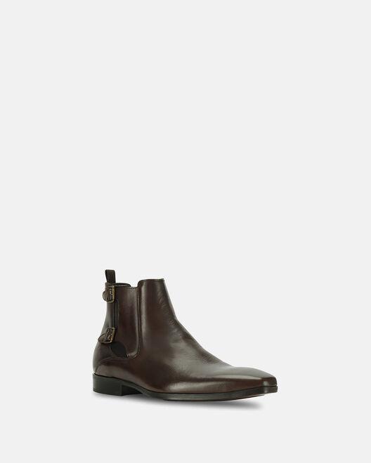 Boots - Danael, CHOCOLAT