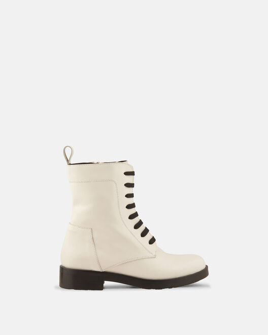 Boots - Ritane, ECRU