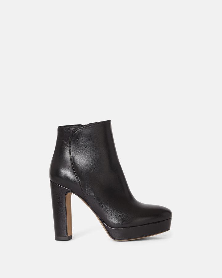 Boots - Tyga, NOIR