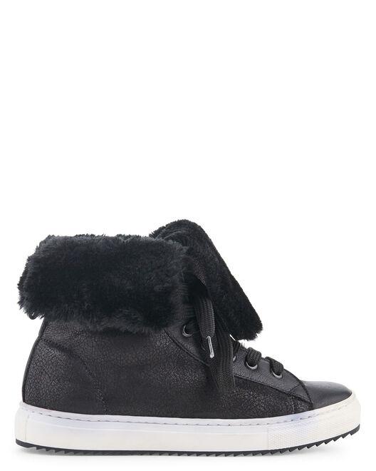 Outlet   destockage chaussures pour enfant - Minelli 018ffb2af66a