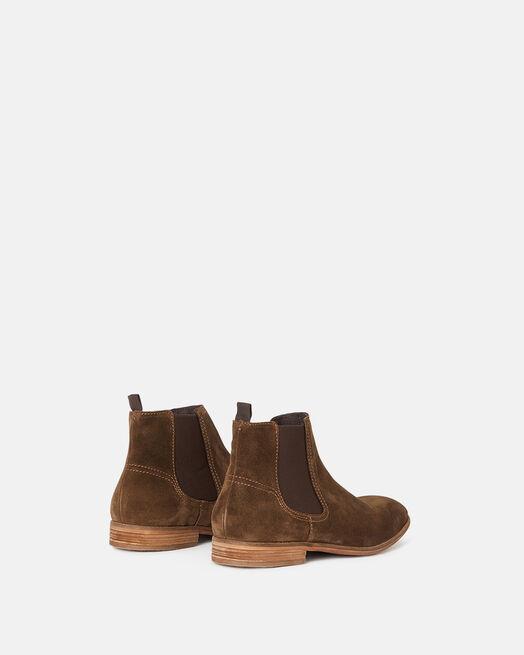 Boots - Rio, KAKI